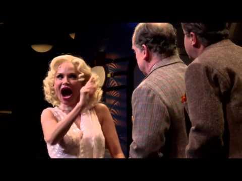 The 20th Century  Broadway BRoll