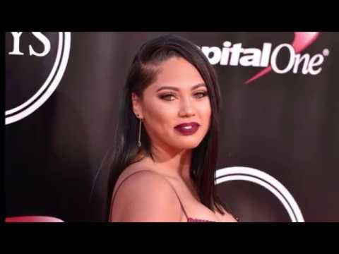 3d30b4f3c5c4 Insecure Ayesha Curry admits she got a botched boob job after 2nd pregnancy  5 14 19
