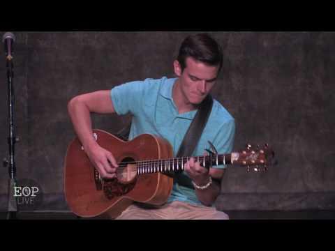 """Logan Rigney """"Seven Years"""" (Lucas Graham) @ Eddie Owen Presents"""