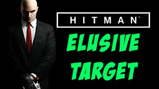 one chance to kill hitman 2016 elusive target 2