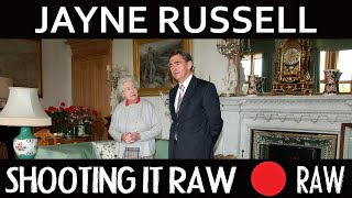 056 – Jayne Russell Talks Photojournalism and Her Incredible Access to the Most Amazing Things