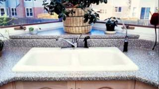 Granite Tile Countertops Kanata - Countertop installation within 48 ...