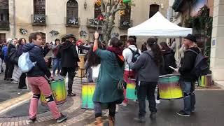 Manifestation à Manosque : ils refusent l'état d'urgence sanitaire