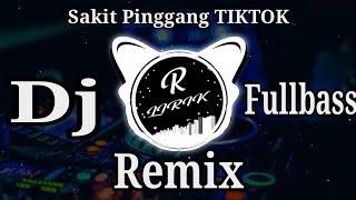 Download DJ Sakit Pinggang TIKTOK(REMIX VIRAL 2020)