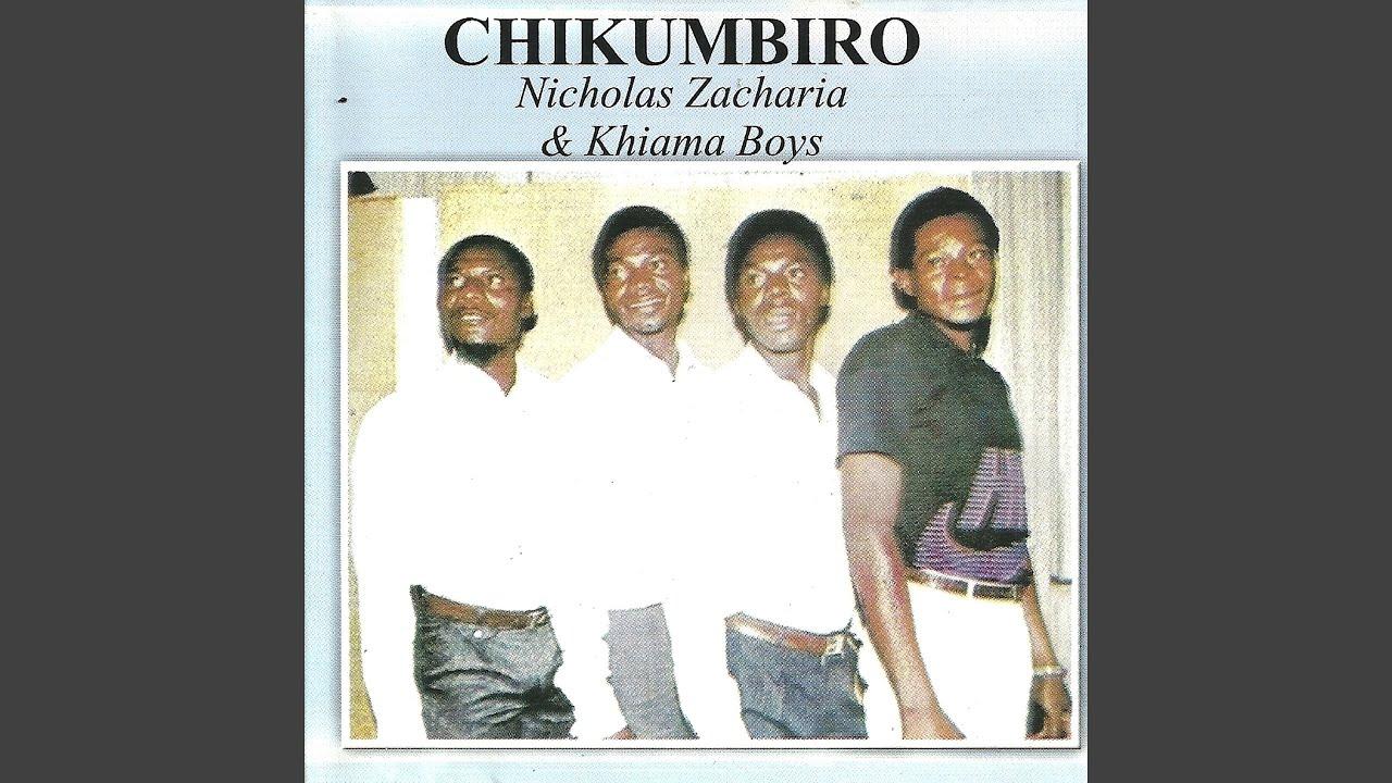 Download Mukoma Wangu