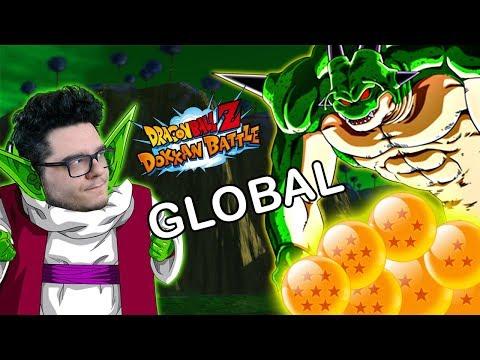 GUIDA 1° SET GLOBAL 7 SFERE POLUNGA! Dragon Ball Z Dokkan Ba