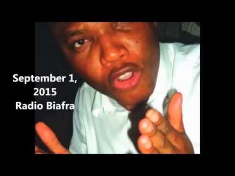 IPOB Pro-Biafran Promises To Kill 'A Hausa' on Radio Biafra
