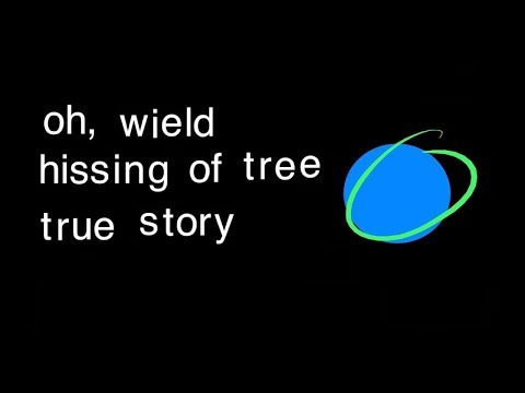 Bill Wurtz - History of the Entire World, I Guess but all of the jingles are mixed up
