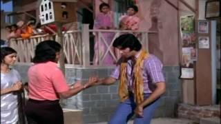 Download Hindi Video Songs - Zindagi Hasne Gane Ke Liye Hai Pal Do Pal - Kishore Kumar - Zameer (1975) - HD