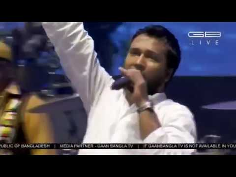 LRB First Concert Without Ayub Bachchu | AB Son Ahnaf First Concert In Chittagong |