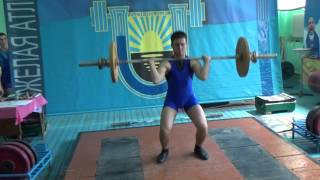 17 04 2015 Соревнования по тяжелой атлетике