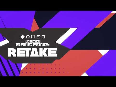 [VOD] TAKE #2 Dia 1 - OMEN WGR Retake T2