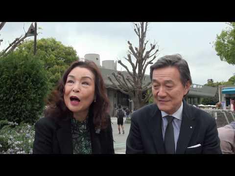 クラシック・ニュース」寺田悦子&渡邉規久雄デュオ・ピアノリサイタル