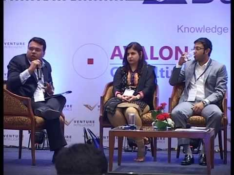 APEX'15 - Family Offices & Private Equity - Part 3