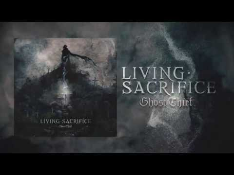Living Sacrifice The Reaping Song Premiere