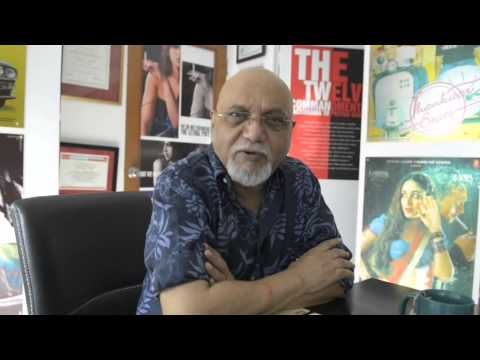 Pritish Nandy hopes to do a Netflix in India with Ogle | Q&A