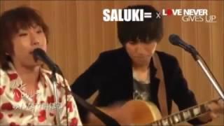 Live acostic at 21st Century Christ Church,Tokyo May26,2016(Short e...
