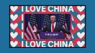 Planet America: Trump