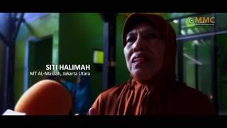 MMC News | Berdosa Memilih Pemimpin Kafir | MT Jakarta Utara