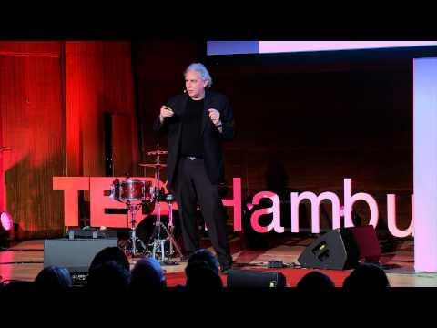 Retrofitting London: an Olympic legacy | Ricky Burdett | TEDxHamburg