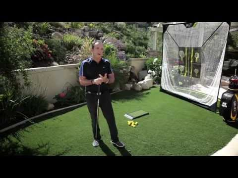The SKLZ Golf Home Practice Guide