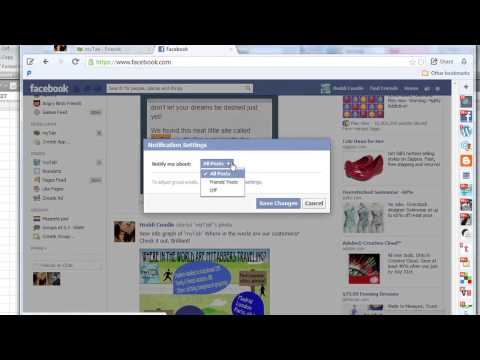 How to Display My Groups on Facebook : The Tech Factor