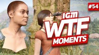 IGM WTF Moments  #54