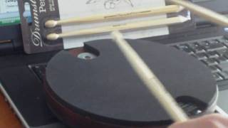 Drumstick Pencils na Groove It Up
