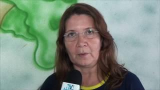 Ana Cristina fala da importância de conhecer, e saber o que é a Síndrome de Down