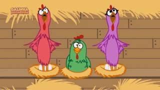 galinha pintadinha vol 1 ep 1