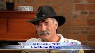 Entrevista al Dr. Mireles por Berman TV Azteca 31-05-2014