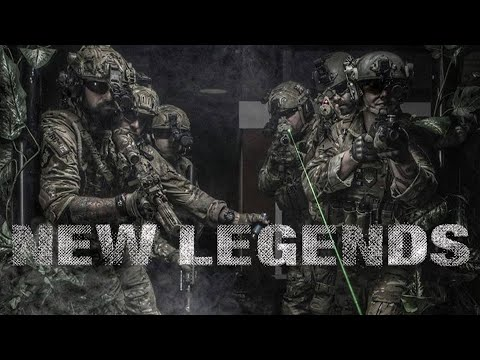 New Age & New Legends │ Elite Special Forces