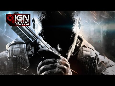 New Black Ops 3 Zombies and Story Details Revealed - IGN News