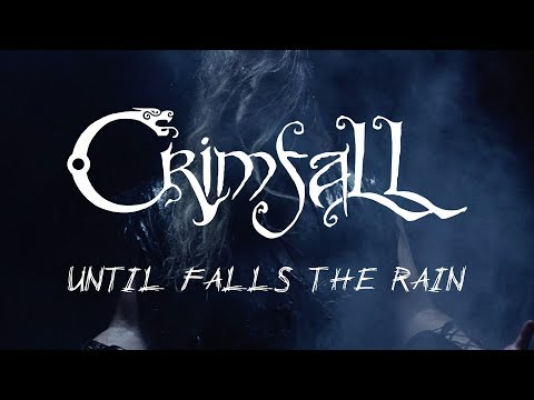 "Crimfall ""Until Falls the Rain"" (OFFICIAL VIDEO)"