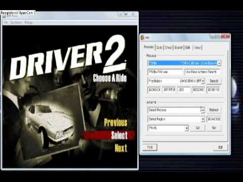 Driver (ps1) crazy cheat combination youtube.