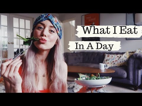 What I Eat In A Day after 4 Stone/56lb Weight Loss - SJ STRUM