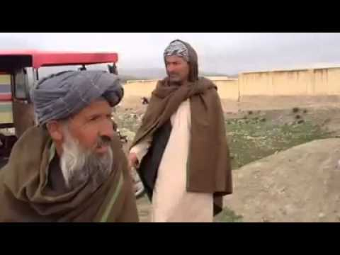 Afghanistan elections 2014 fraud by pashtons in tajik areas