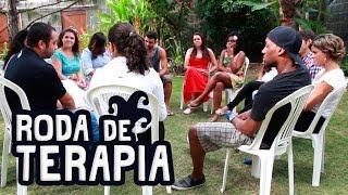 RODA DE TERAPIA - Maldita Inclusão Digital