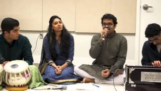 Bhavanjali Pt. 1 - A lecture-demonstration to Indian Classical Music