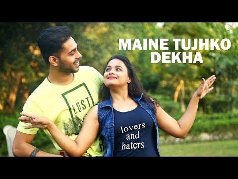Maine Tujhko Dekha (Golmaal Again) | Dance...