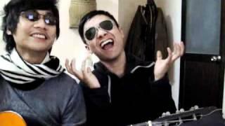 Đừng nhìn lại - Hoàng Tử Nhọ Nhem ft Rùa Hồ Đồ guitar cover