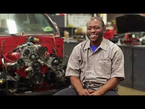 Great Oaks Career Campuses Adult Workforce Development - Automotive Service Technology