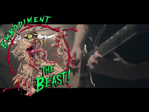 EMBODIMENT - The Beast (OFFICIAL VIDEO)
