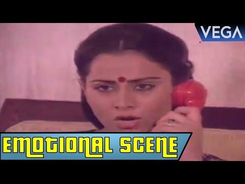 Geetha Attacked By Suresh Gopi || Sayam sandhya Movie Scenes