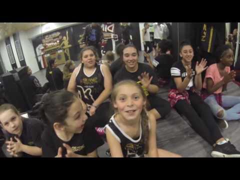 Lil Pats Workshop @Mz Dinaz Dance Studio Sydney