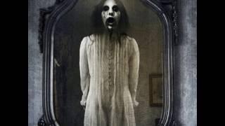 Страшилка на ночь, Ужас в зеркале
