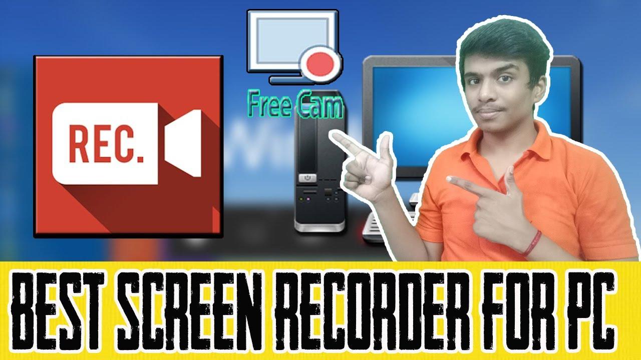 Freecam 8