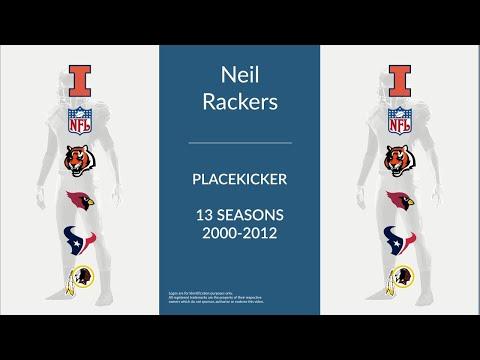 Neil Rackers: Football Placekicker