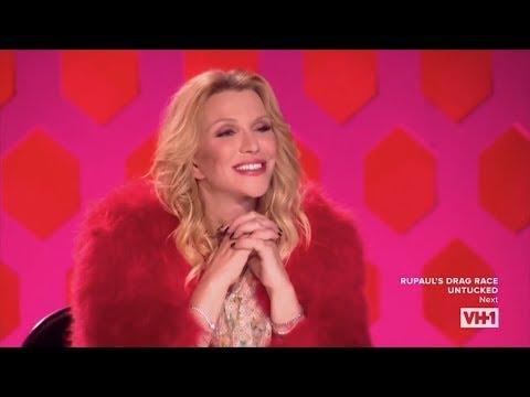 Mayhem Miller vs. Yuhua Hamasaki - Celebrity Skin | RuPaul's Drag Race