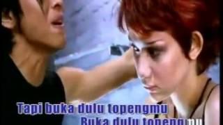 Peterpan Topeng Karaoke no vokal